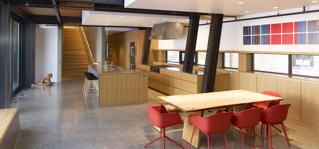 De Vries Fine Woodworking Inc Home